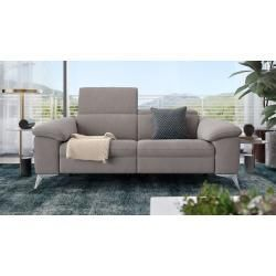 Stoff 2 Sitzer Couch Stella Mit Relaxfunktion Sofanella Couch Mit Relaxfunktion Sitzen Sitzer Sofanella Stella Stoff In 2020 Relaxen Sofa Stoff Couch