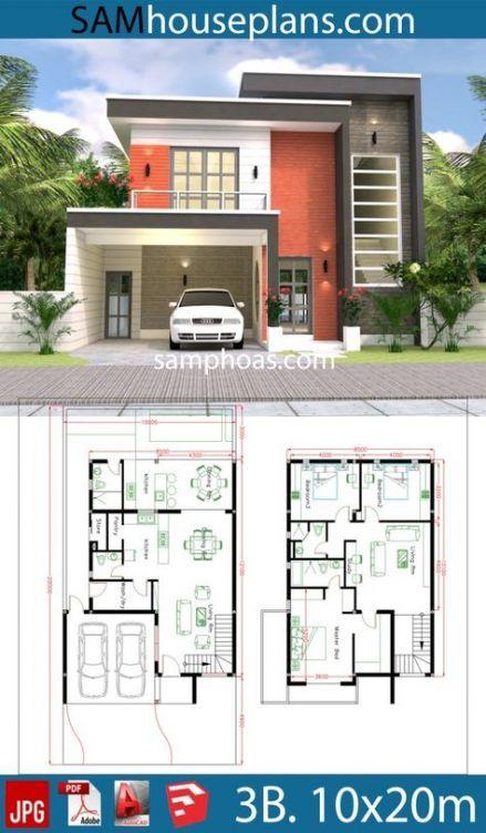 Best Duplex House Design Floor Plans Layout Ideas In 2020 Duplex House Design Duplex House Plans House Layout Plans