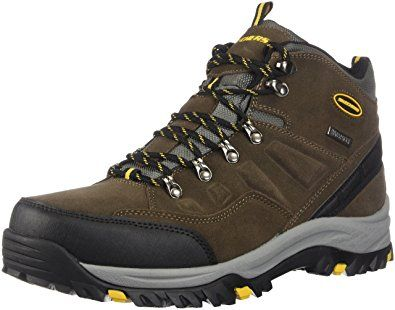 Skechers Men S Relment Pelmo Chukka Waterproof Boot Review With