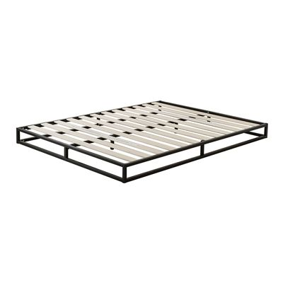 Zinus Olb Mbbf 6 6 In Platforma Low Profile Bed Low Profile Bed