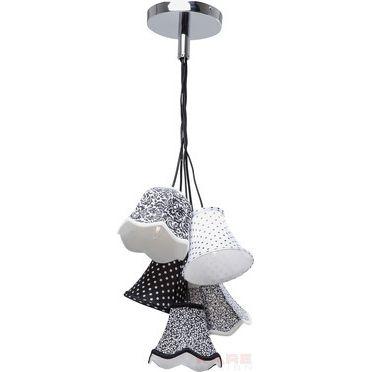 lampada a sospensione saloon b&w kare design outlet arredo ...