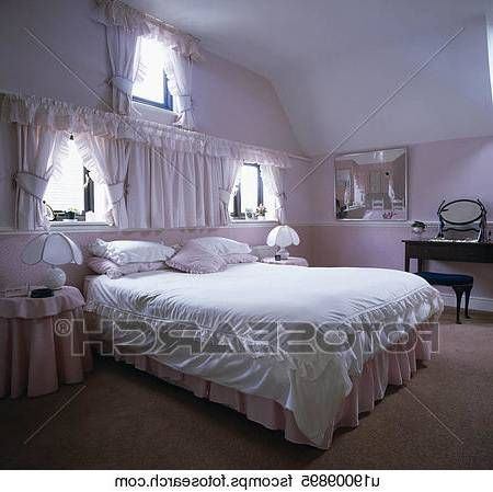 Coucher Blanche Et Mauve Inspirations Chambre Mauve Et Rose ...