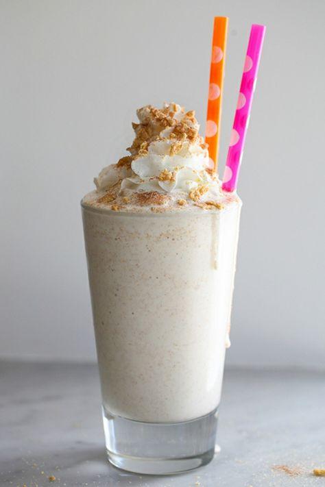1001 Idées Comment Faire Un Milkshake Facile Et