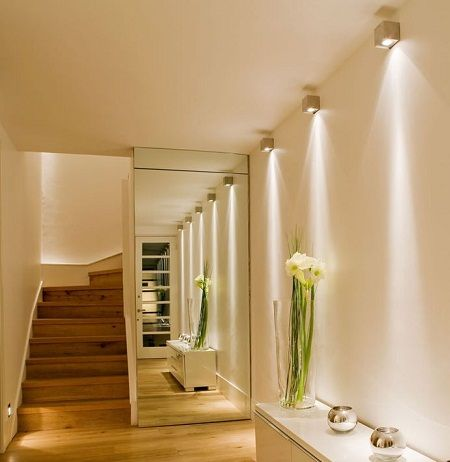 9 Latest Hall Lighting Designs With Pictures In 2020 Styles At