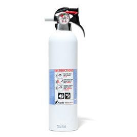 Kidde Kitchen Fire Extinguisher Extremely Fast Powerful Well