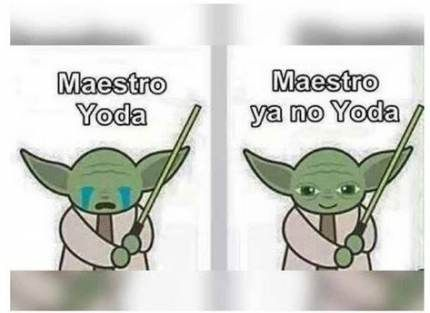 Memes Funny Espanol Star Wars 29 Super Ideas Funny Memes Star Wars Memes Funny Cartoons