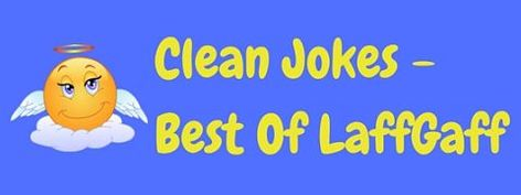 Funny Jokes Pages