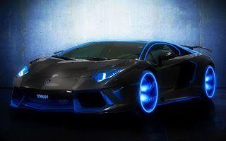 خلفيات سيارات للكمبيوتر Hd Wallpapers Cars 4k Car Wallpapers Blue Lamborghini Blue Car