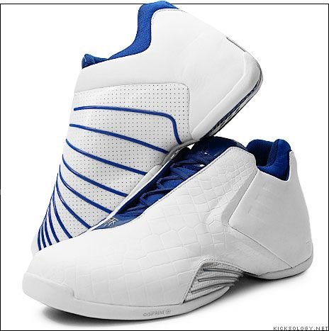 Adidas T-Mac 6 Tracy McGrady Shoes Red White | Kicks to Buy | Pinterest |  Tracy mcgrady, Macs and Adidas