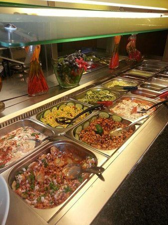 Shahi Masala Continental Buffet Restaurant Birmingham Buffet Restaurant Halal Recipes Best Buffet