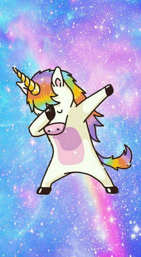 Dabbing Unicorn Hintergründe – Wallpaper Cave  unicorn wallpaper