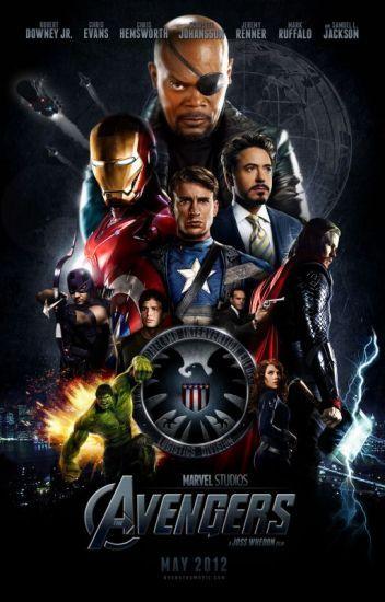 Avengers x Reader | Marvel | Avengers movies, Avengers 2012