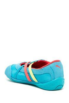 size 40 7dac8 dbc43 PUMA PUMA Sneakerina Glitter Sneaker (Toddler   Little Kid)