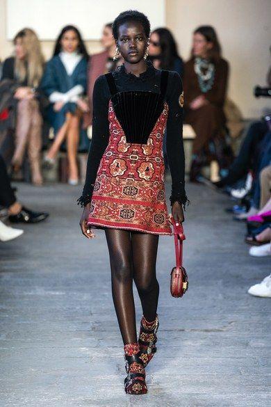 Etro Fall 2019 Ready-to-Wear Fashion Show - Vogue