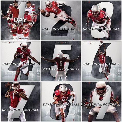 Season Countdown Graphics on Behance. Sports design 2015 Season Countdown Graphics on Behance. Sports design: Season Countdown Graphics on Behance.