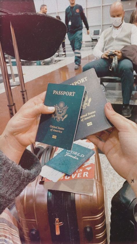 Traveling during the Outbreak – Run Away With Kay Passport Pictures, Travel Pictures, Travel Photos, Best Friends Aesthetic, Travel Aesthetic, Travel Goals, Running Away, Holiday Travel, Adventure Travel