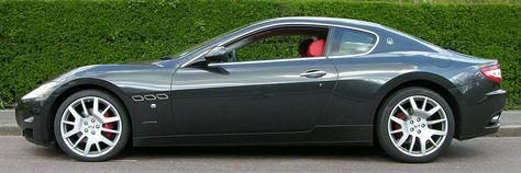 Who Owns Maserati >> Pin On Maserati