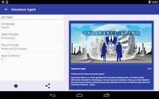 Insurance Agent App For Insurance Professionals Insurance Agent Online Insurance Insurance