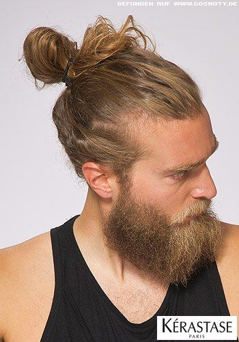 Beste Frisuren Manner Dutt In 2020 Frisuren Dutt Frisur Coole
