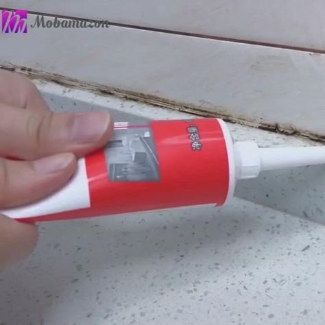 Mold Remover Gel is the ideal solution to tough mold stains. The thick gel clings to and penetrates stains on tile, grout, showers, and tubs without harsh fumes or overspray.  FAST EFFECT      You can effortlessly get rid of those black and brown stains particularly on those sealed joints around your bath or shower and make it ready to receive guests in no time at all!  FEATURE          Wildly use, ultimate effective mold stain removal solution for a bathroom and household tiles, sinks, fittings