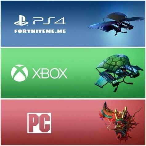 Which one do you play?? #Fortnite #fortnitebattleroyale #fortnitegame