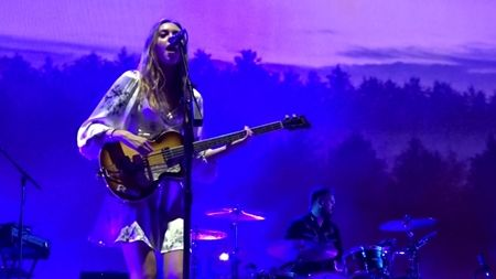 Live Bootlegs: First Aid Kit - Live @ Rock Werchter Festival