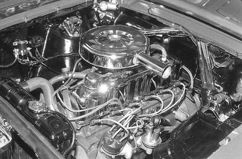 Building Up Six-Cylinder Engine - Mustang & Fords Magazine