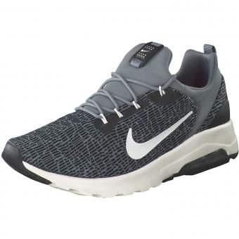 new concept 05f71 addd9  Nike Performance WMNS Air Max Motion Racer Damen schwarz, Gr. 39,  00885177840907
