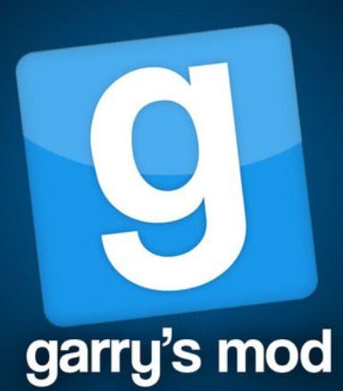 Garry's Mod is definitely one of the games I want to play