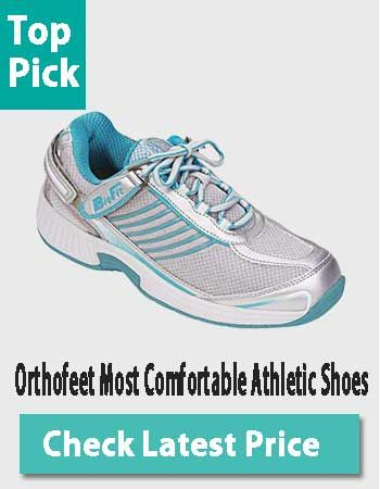 The 7 Best Shoes for Morton's Neuroma