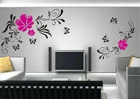 50 Living Room Paint Color Ideas For The Heart Of The Home Images Wall Decor Living Room Simple Wall Decor Design Living Room Wallpaper