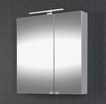 19+ Spiegelschrank badezimmer mit beleuchtung ideen