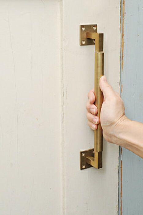 楽天市場 真鍮 ドア ハンドル 取っ手 ブラス アンティーク調 アンティーク風 ソリッドブラスラウンドグリップ ハンドル Gd Junk Rustic Colors 2020 ドアハンドル アンティーク 調 ドア