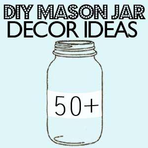 mason jars mason jars