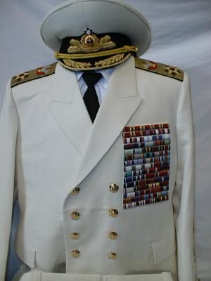 Admiral of the Fleet, Admiral of the Soviet Union Fleet: History of the Ranks