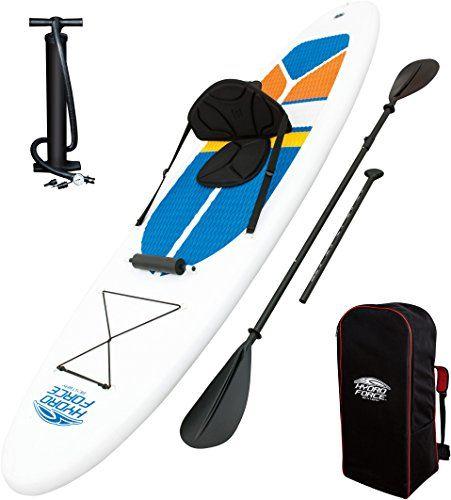 Boote Bootszubehor Camping Kajak Kajaks Kanu Paddel Paddle Sup Surfboards Surfen Wassersport Wellenreitenbestway Mit Bildern Kajak Paddel Stand Up Paddle Board