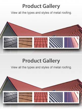 Excellent Advice When You Are Interested In A Whole New Roof Metal Roof Residential Metal Roofing Roofing