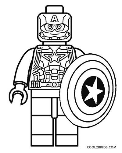 Updated 50 Captain America Coloring Pages September 2020 In 2020 Lego Coloring Pages Captain America Coloring Pages Lego Coloring