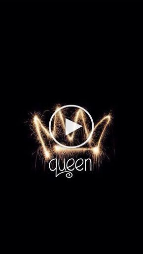 Queen Wallpaper Black Gold Crown Background Queens Wallpaper Tumblr Wallpaper Cute Tumblr Wallpaper
