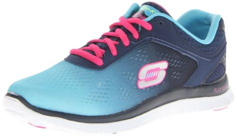 Go Walk 3, Baskets Basses Femme Bleu NVW 39.5 EUSkechers