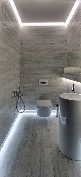 Top 70 Besten Coolen Badezimmer Home Spa Design Ideen Mit