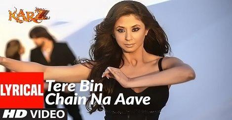 Tere Bin Chain Na Aave Mp3 Song Download Hindi By Karzzzz Ft Himesh Reshammiya Atulsi Kumar 2020 In 2020 Mp3 Song Download Lyrics Mp3 Song