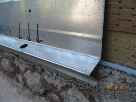 I have replaced these boards and adding weepscreed flashing.