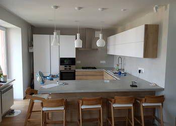 Kuchnie Oraz Meble Kuchenne Na Wymiar Home Furniture Home Decor