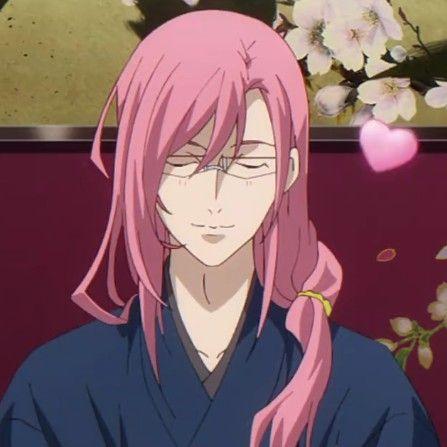 Cherry Blossom Sk8 The Infinity Pfp In 2021 Anime Haikyuu Anime Anime Boy