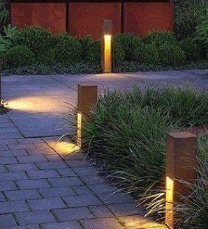 Diy Outdoor Lights For Perfect Garden Sitting Outdoorlightsargos Outdoorlightsatlowes In 2020 Garden Path Lighting Garden Lighting Design Landscape Lighting Design