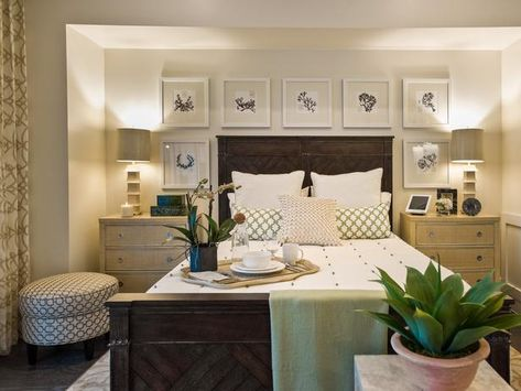 Coastal Bedroom Retreat: HGTV Smart Home >> http://www.hgtv.com/smart-home/hgtv-smart-home-2013-master-bedroom-pictures/pictures/page-2.html?soc=pinterest