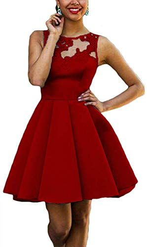 MEETINGYOU Strapless Bridesmaid Dress for Woman Long with Appliques