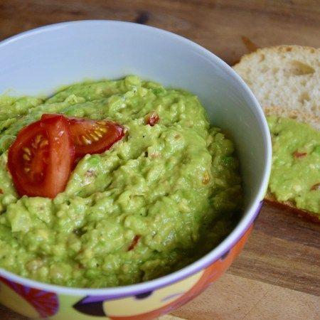 Avocado Creme Food Dipy Gotowanie I Majonez