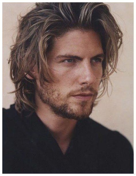Mens Hair Colour Highlights Trendinghaircutsformen Click The Image Now For More Info Long Hair Styles Men Thick Hair Styles Medium Length Hair Styles